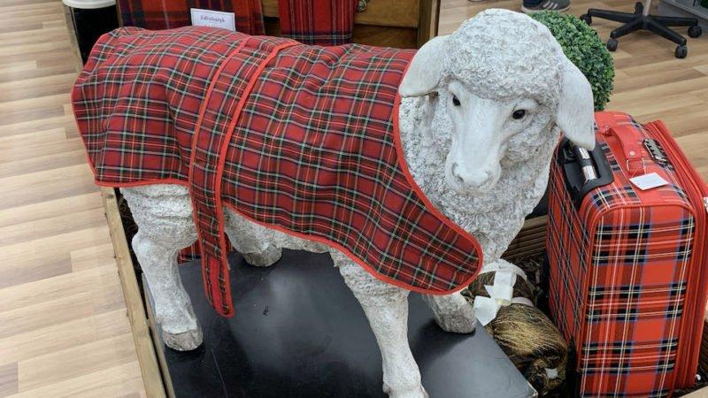 hands-on-travel-deaf-tours-scotland-shopping-souvenir