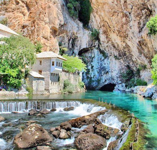 hands-on-travel-deaf-tours-croatia-bosnia-montenegro-monastery
