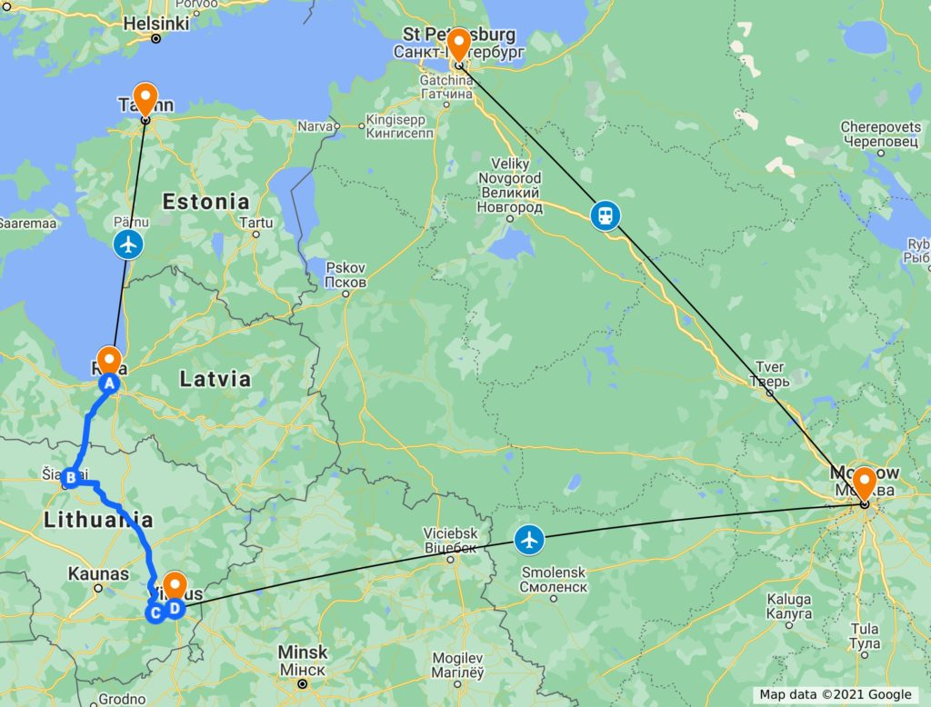 hands-on-travel-deaf-tours-russia-baltics-map