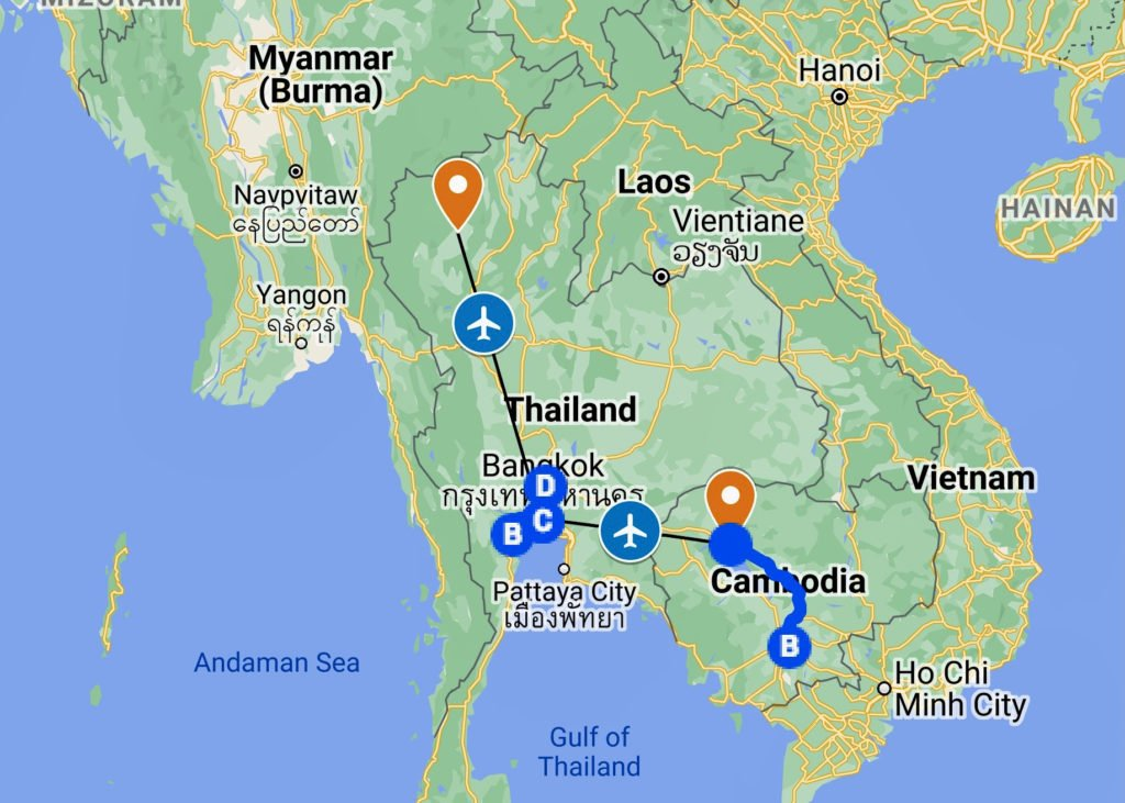hands-on-travel-deaf-tours-thailand-cambodia-map