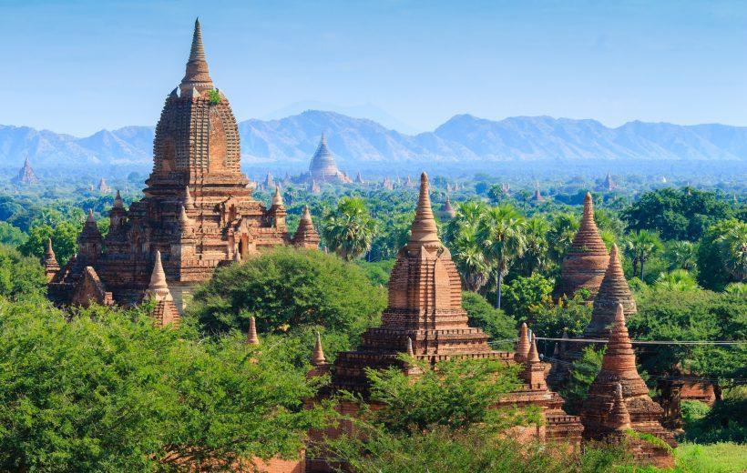 Myanmar 2022