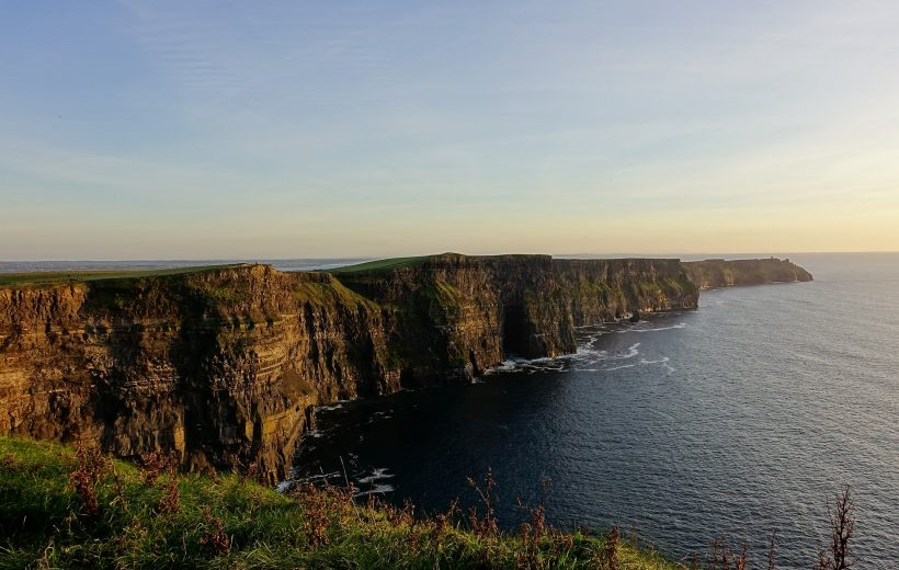 Ireland & Scotland 2023