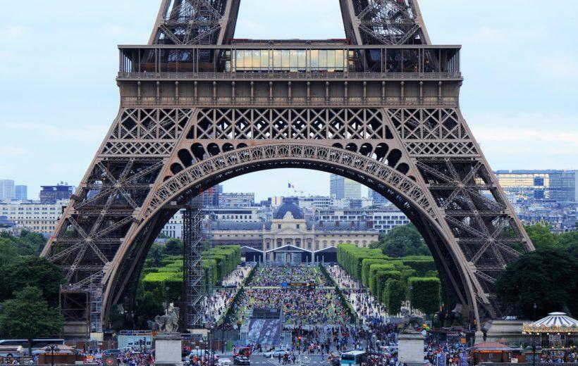 France & England 2022