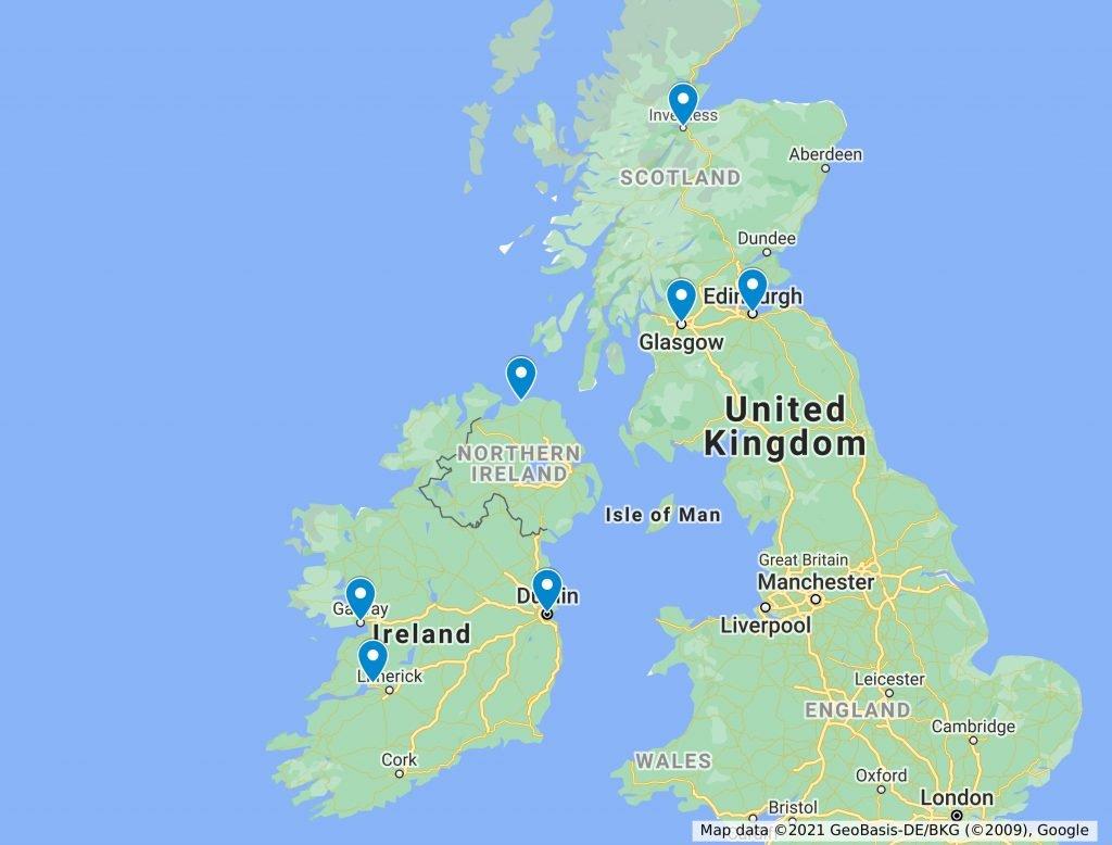 hands-travel-deaf-tours-ireland-scotland