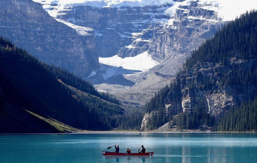 Canadian Rockies 2023