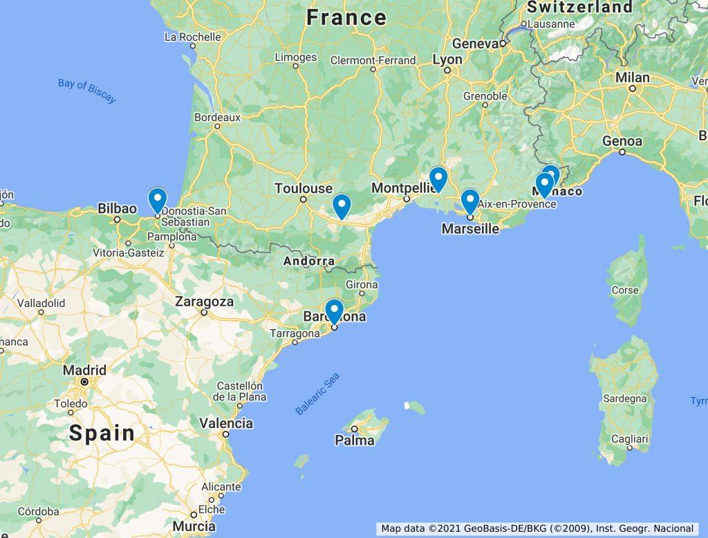 hands-travel-deaf-tours-france-spain
