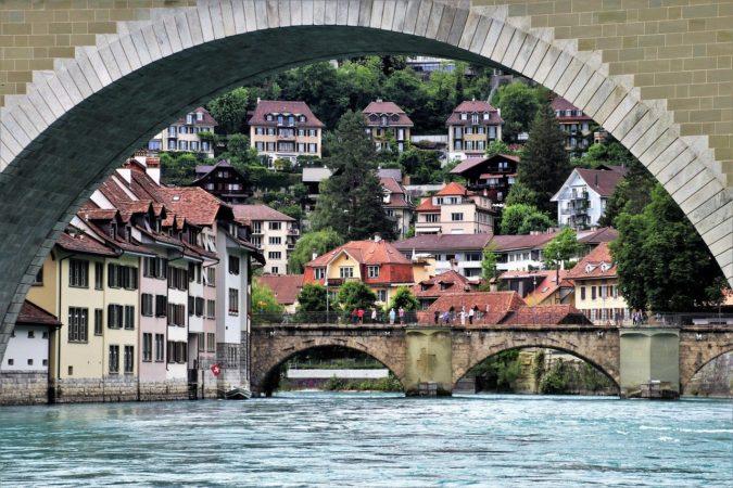 hands-on-travel-deaf-tours-switzerland-bern-bridge