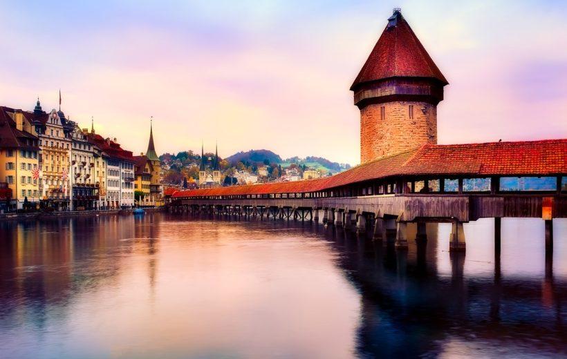 Switzerland 2023