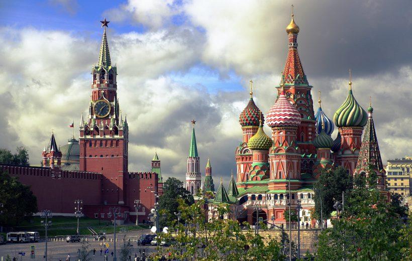 Russia & the Baltics 2022