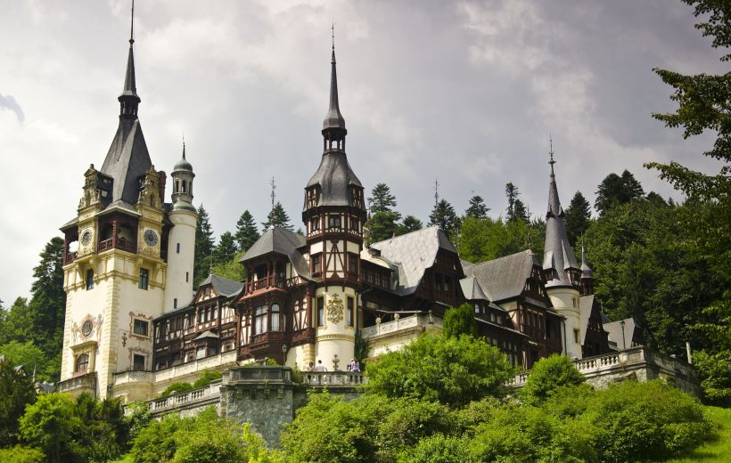 deaf-tour-peles-castle-romania