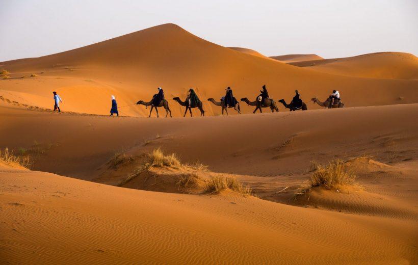 Morocco 2023